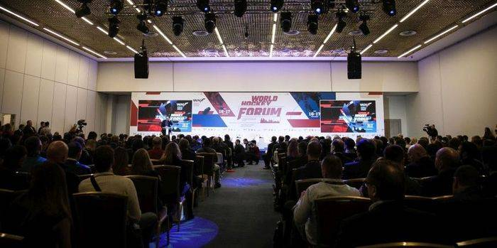 World Hockey Forum 2016